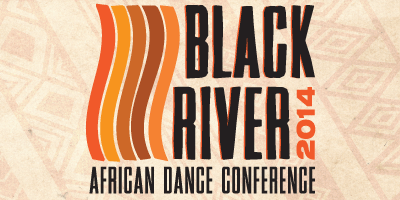 Black River African Dance Conference 2014